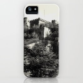 See the beauty series - IV. - iPhone Case