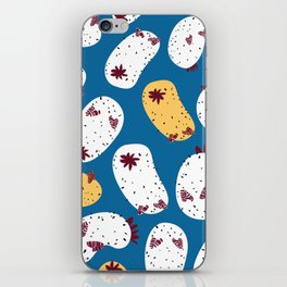 Sea Bunny Slug iPhone Skin