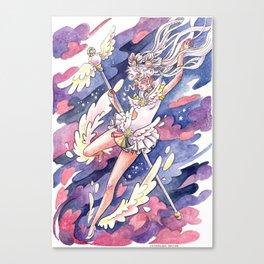 Sailor Cosmos Canvas Print