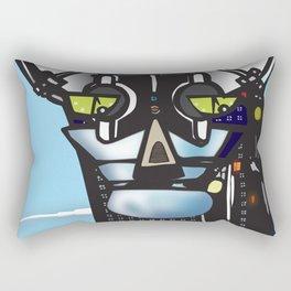 CRY4ME Rectangular Pillow