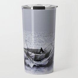 Rock The Boat Travel Mug