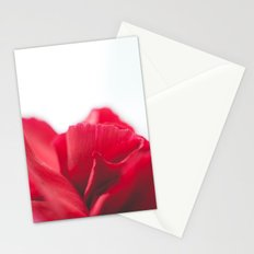 Love Twist Stationery Cards