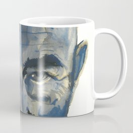 Old Man #002 Coffee Mug