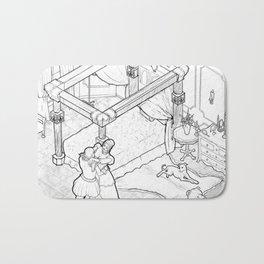 Lilith's Room Bath Mat