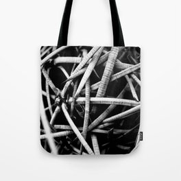 Look, But Don't Touch. Tote Bag