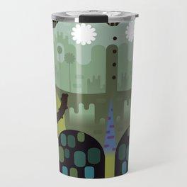 Ambush Travel Mug