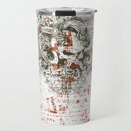 Satan - Lucifer Travel Mug