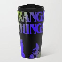 Retro Things Travel Mug