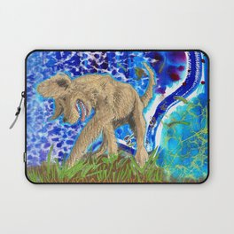 Digging Up the Girl, Growing the Girl Laptop Sleeve