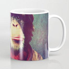 astro monkey Coffee Mug