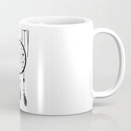 Rose City Dream Coffee Mug