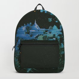 TZTR Backpack