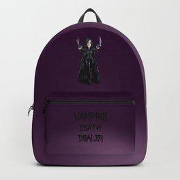 Selene, Vampire Death Dealer Backpack