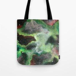 Spacity Tote Bag