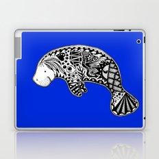 Manatee Laptop & iPad Skin