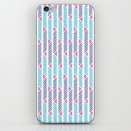 Arrow Herring Bone iPhone Skin