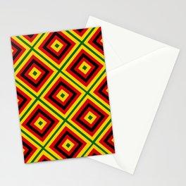 Diamond Motherland Colors Stationery Cards