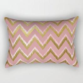 Bella Rose Rectangular Pillow