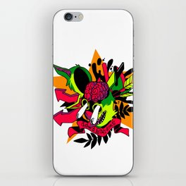Dead Man Does iPhone Skin