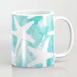 Stars from the Sea Coffee Mug