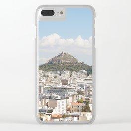 Laputa Clear iPhone Case