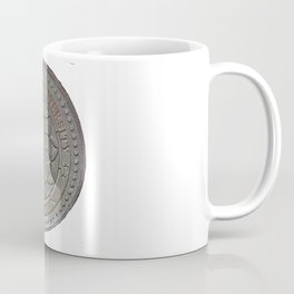 Storm Drain 1 Coffee Mug