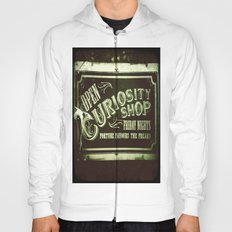Night Curiosity Hoody