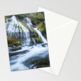 Mossy Springtime Stationery Cards