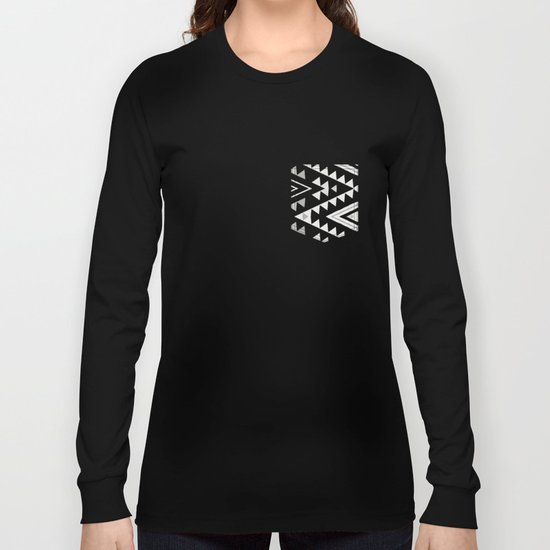 out of the circle Long Sleeve T-shirt