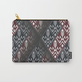 Heritage Art - 12 Carry-All Pouch