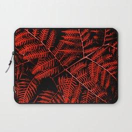 Flaming Bracken Laptop Sleeve