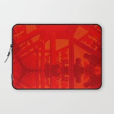 BoxHill-Red Laptop Sleeve