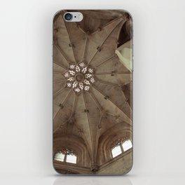 Cathedral II iPhone Skin