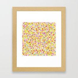 carniva Framed Art Print