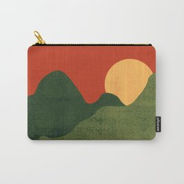 Jamaica Exhibition Carry-All Pouch
