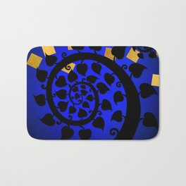 Bodhi Tree0603 Bath Mat