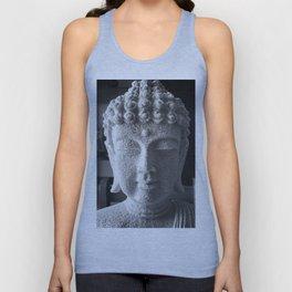 Serene Buddha Unisex Tank Top