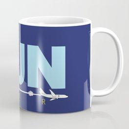 MJN Air Coffee Mug