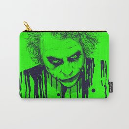The Joker Carry-All Pouch