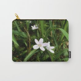 Spring Beauty 06 Carry-All Pouch