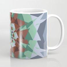 Fractured Mug