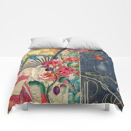 Koi no Yokan, Inevitable Love Comforters