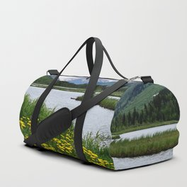 God's Country - III Duffle Bag