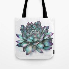EM Cactus AAA Tote Bag