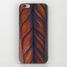 Feather Tribe iPhone Skin