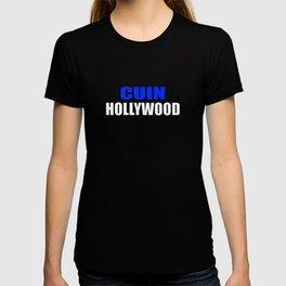 CUIN Hollywood T-shirt
