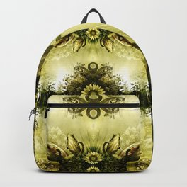 """""""(Victorian) Catch"""" Backpack"""