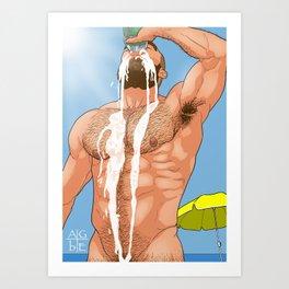 Muscle men hairy Muscle Lover: