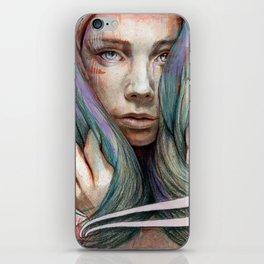 Onawa iPhone Skin