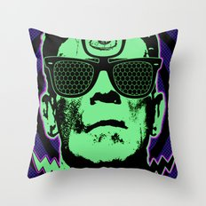Radenstein Throw Pillow